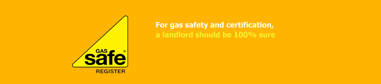 Gas Certificates Safety Checks
